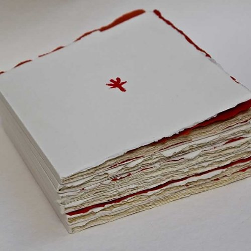 Khadi Handmade Watercolour Paper Pad