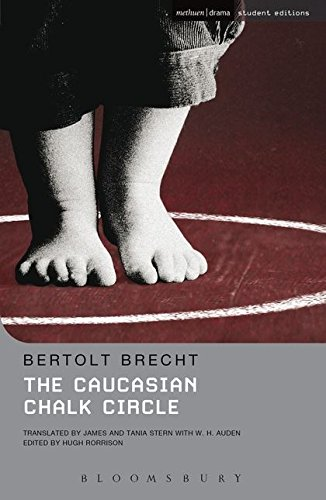 Chalk Circle (The Caucasian Chalk Circle (Student Editions))
