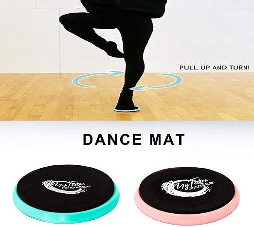 Disco de torneado de Ballet portátil para Bailarines, balanceador ...