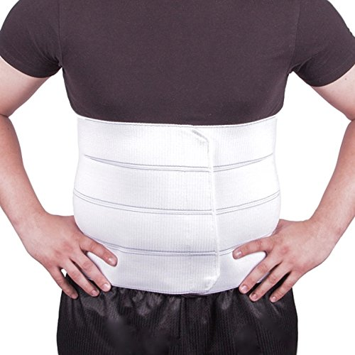 BraceAbility Bariatric Abdominal Overweight Circumference product image