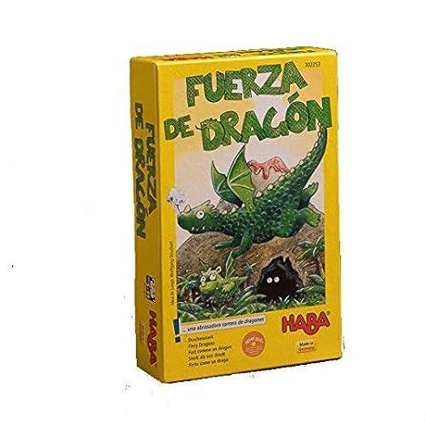 Haba Fuerza De Dragon 302253 Amazon Es Juguetes Y Juegos
