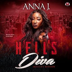 Hell's Diva Audiobook