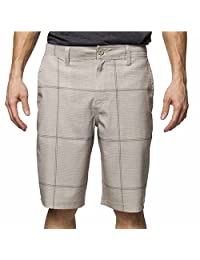 Hang Ten Men's Hybrid Short
