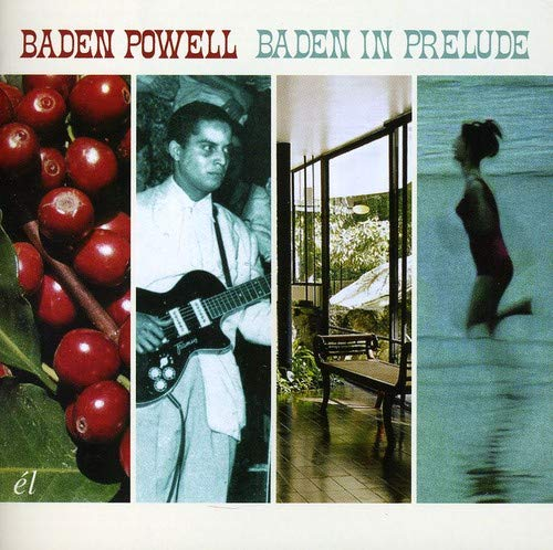 - Baden in Prelude