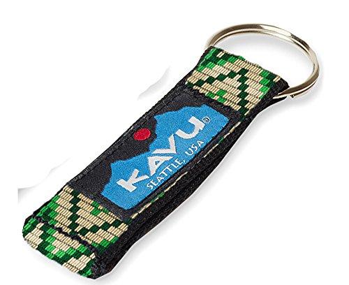 KAVU Key Chain, Woods, One Size ()