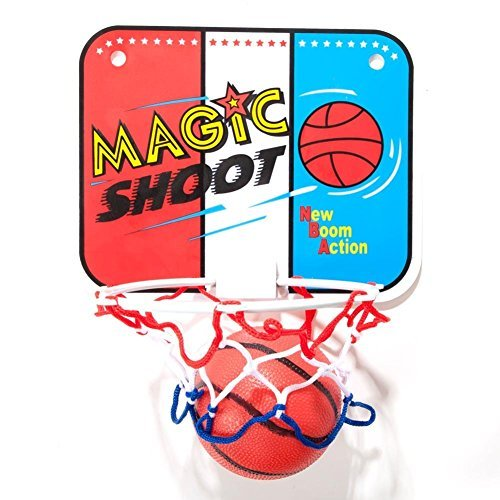 Magic Shot Basketball Game by Rhode Island Novelty