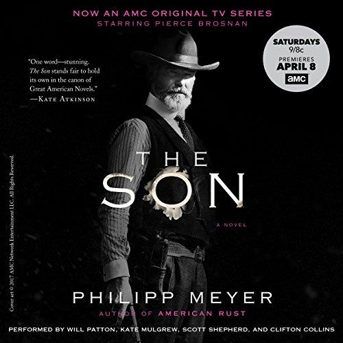 The Son (Western Audio Books)