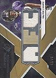 2008 SPx Winning Materials AFC/NFC Dual 75 #WMRR Ray Rice Jersey /75 - NM-MT