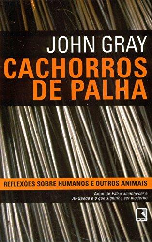 CACHORROS DE PALHA