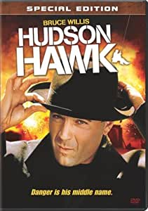 Hudson Hawk (Special Edition) [Import]