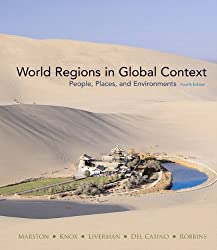 World Regions in Global Context: People, Places, and Environments