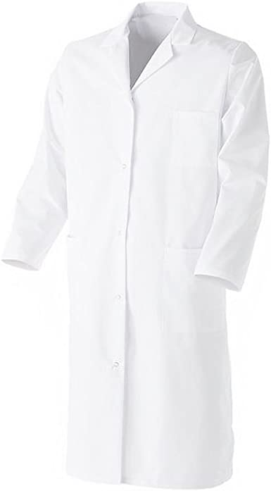 blouse blanche chimie