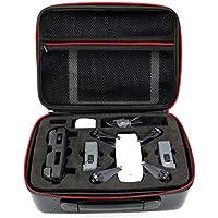 Shensee Hard Protective Bag Portable Case Storage Bag for DJI Spark Drone
