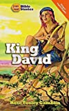 King David, Rose Tooley Gamblin, 0812704800