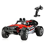 Goolsky SUBOTECH BG1513A 1/12 2.4G 2CH 4WD High Speed Electric Desert Buggy with LED Light RTR RC Car