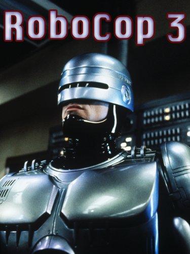 RoboCop 3 Film