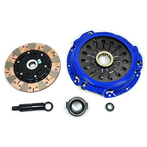 PPC DUAL-FRICTION RACE CLUTCH KIT 93-97 CAMARO Z28 SS FIREBIRD FORMULA LT1 5.7L ()