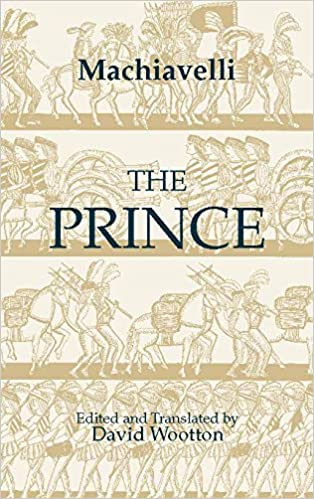 The prince hackett classics kindle edition by niccolo the prince hackett classics kindle edition by niccolo machiavelli david wootton politics social sciences kindle ebooks amazon fandeluxe Gallery