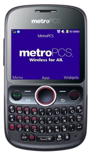 Huawei Pinnacle Prepaid Phone (Metropcs) Benefits