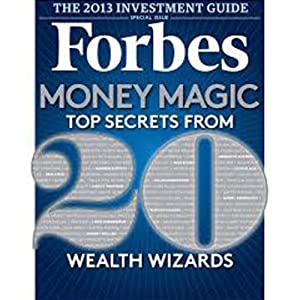 Forbes, June 10, 2013 Periodical