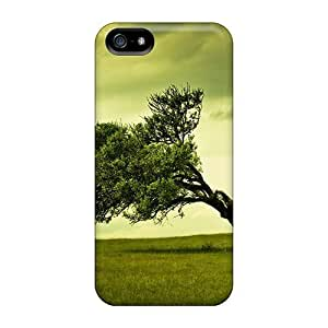 Fashion Protective Tree Case Cover For Iphone 5/5s