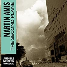 The Second Plane: September 11, Terror, and Boredom Audiobook by Martin Amis Narrated by Nick Sullivan
