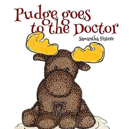 Pudge Goes to the Doctor
