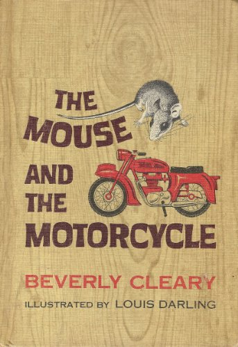 Mouse & the Motorcycle