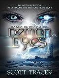Demon Eyes (Witch Eyes Book 2)