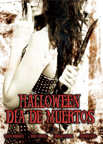 (Halloween Dia de Muertos)