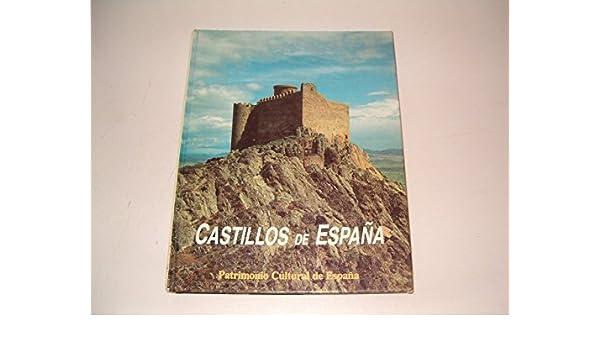 Castillos de España (Patrimonio de España): Amazon.es: Grupo Brisa ...