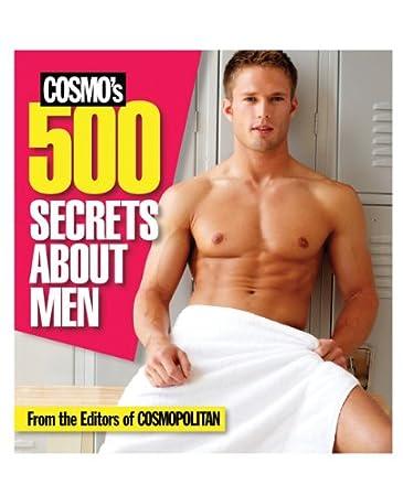500 secrets about men