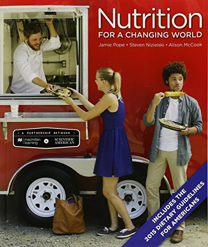 Pdf Health Scientific American Nutrition for a Changing World with 2015 Dietary Guidelines