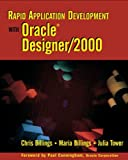 Rapid Application Development with Oracle