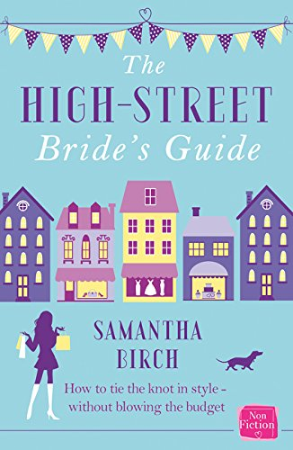 The High-Street Bride's Guide (Harperimpulse Contemporary Romance) by HarperImpulse