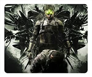 Splinter Cell oblong mouse pad by eggcase