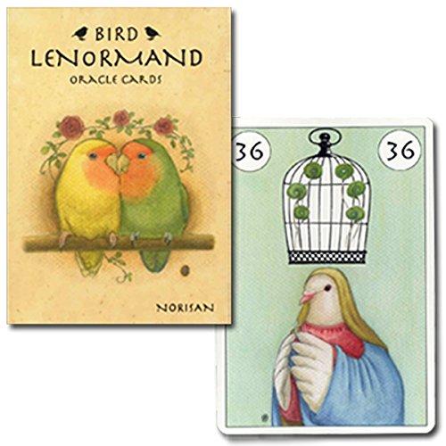 BIRD LENORMAND