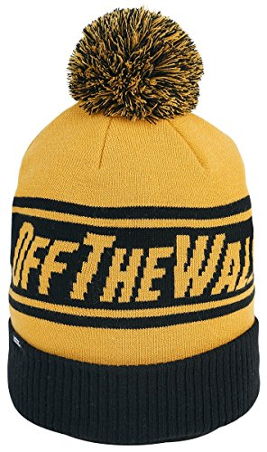 The Default Pom Gorro Off Amarillo Mineral Vans Amarillo Wall ExUUnq0