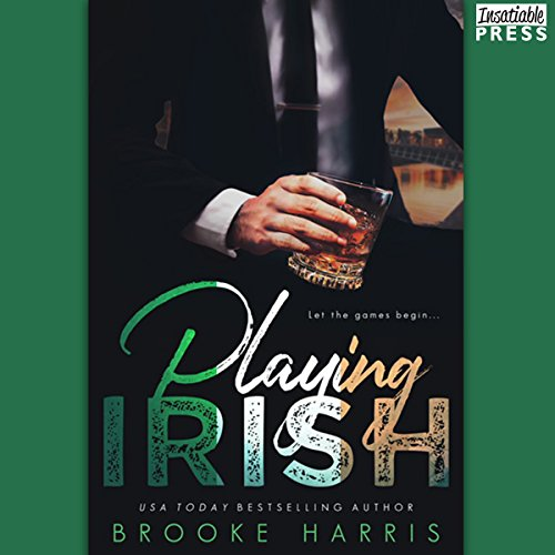 Playing Irish Audiobook [Free Download by Trial] thumbnail