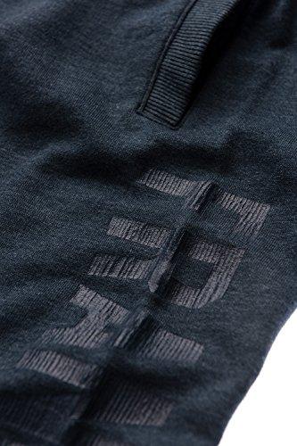 Estilo Para Mujer amp; 0167 Marshall Ajustable Franklin La Navy Estampado De Lazo Cintura Pantalón Pfwf732ans17 xnqSYw1f