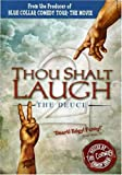 Thou Shalt Laugh 2 - The Deuce - Comedy DVD, Funny Videos
