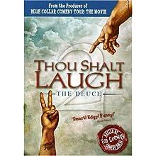 Thou Shalt Laugh 2 - The Deuce (2007)