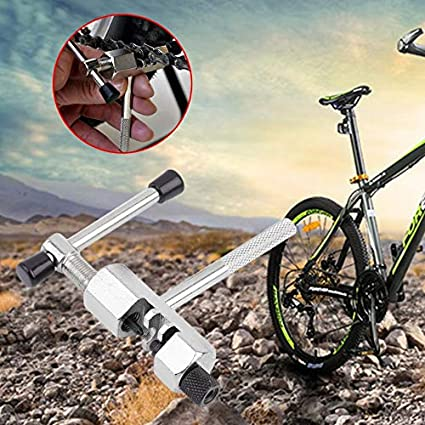 Fahrrad Fahrradkette Reparatur Werkzeug Breaker Splitter Remover