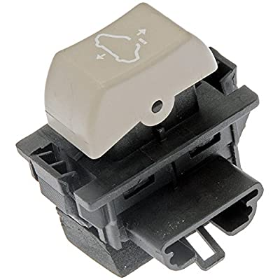 Dorman 901-150 Power Sunroof Switch: Automotive