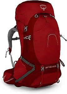 Osprey Atmos AG 65 Men's Backpacking Backpack