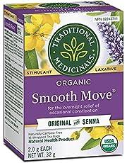 Traditional Medicinals Organic Laxative Tea