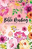 Bible Reading Daily Prompt Journal: A JW Workbook