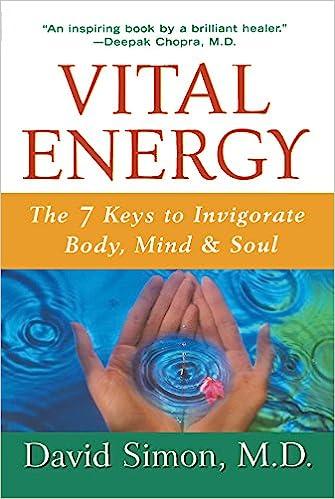 vital body soul