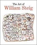 The Art of William Steig, , 0300124783