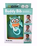 Buddy Bib The Makers of The Munch Mitt Introduce